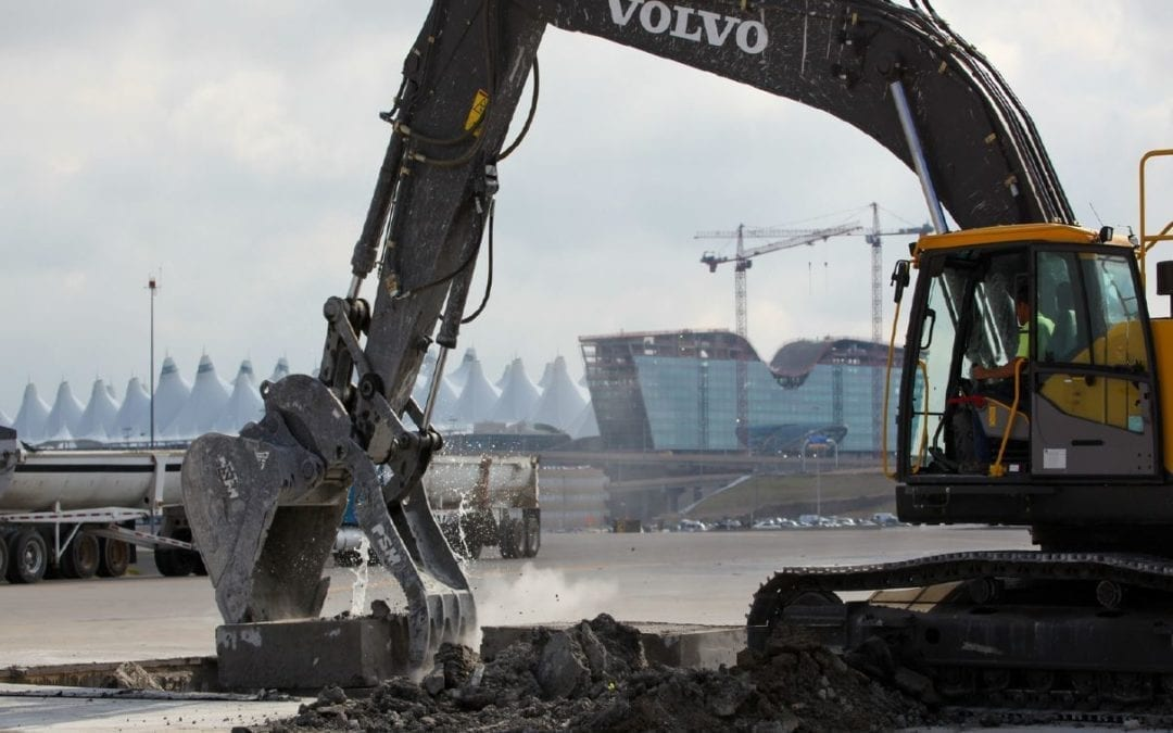 Denver International Airport Airside Construction: Follow-Up