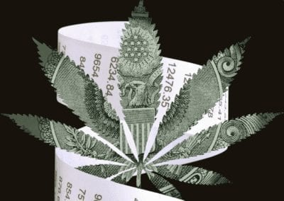 Marijuana Taxation
