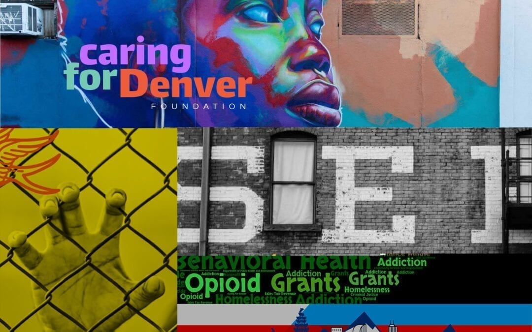 Caring for Denver Audit Report